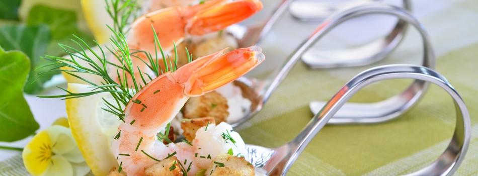 Speisen und Getränke für Ihre Hochzeit