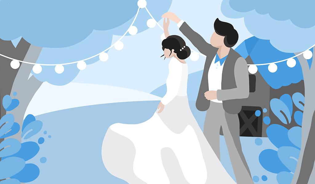 Die richtige Musikwahl für Eure Hochzeit
