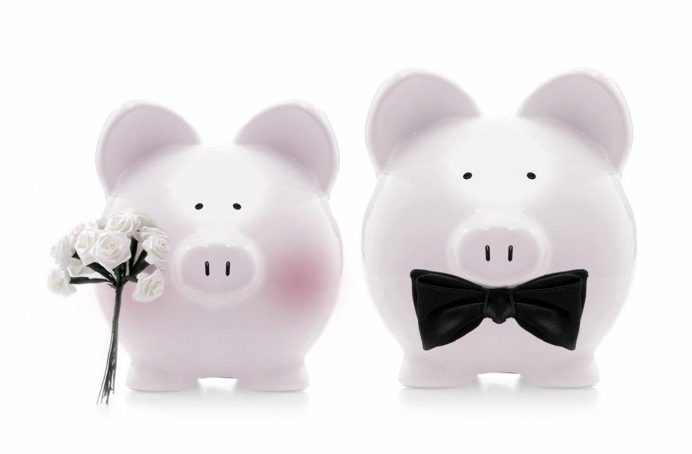 Wieviel Kostet Eine Hochzeit Und An Welchen Punkten Konnt Ihr Sparen