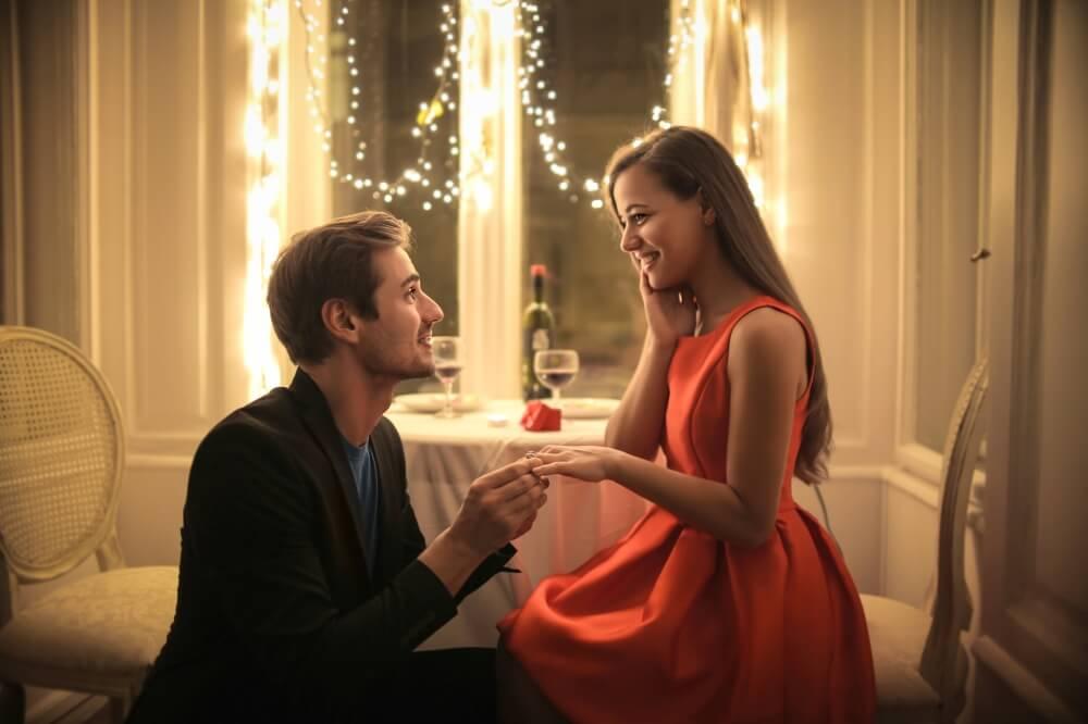 Verlobung - Willst Du mich heiraten? Wir beantworten alle