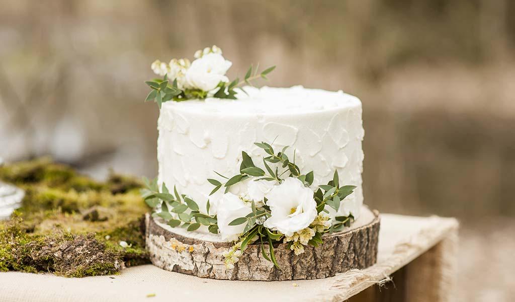 Hochzeitstorte - Die besten Tipps & Tricks