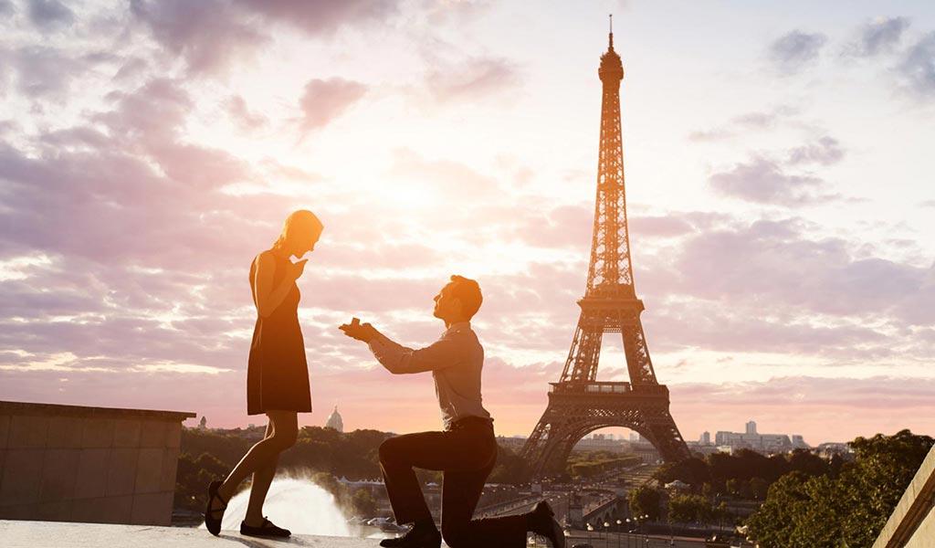 Pedir matrimonio: ideas para todos los gustos