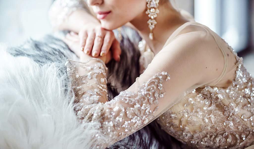 Dress Code Outdoor Winter Wedding