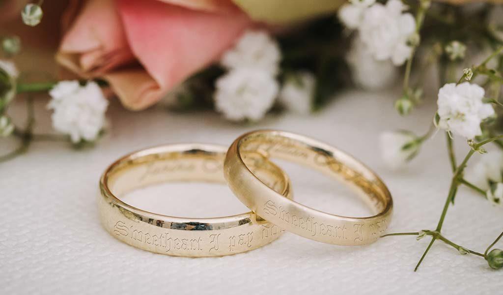 posy ring design