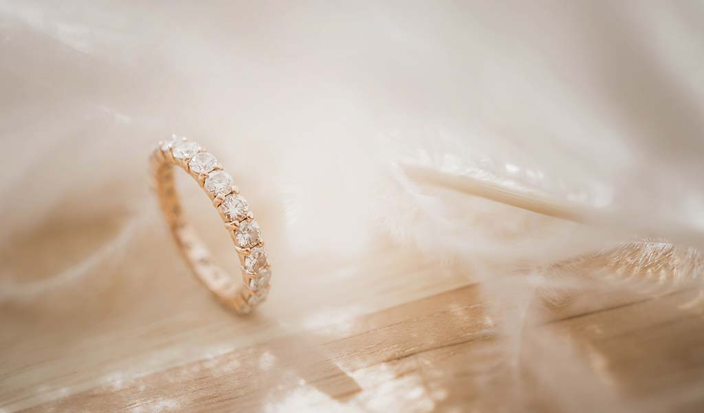 What is an Eternity Ring?