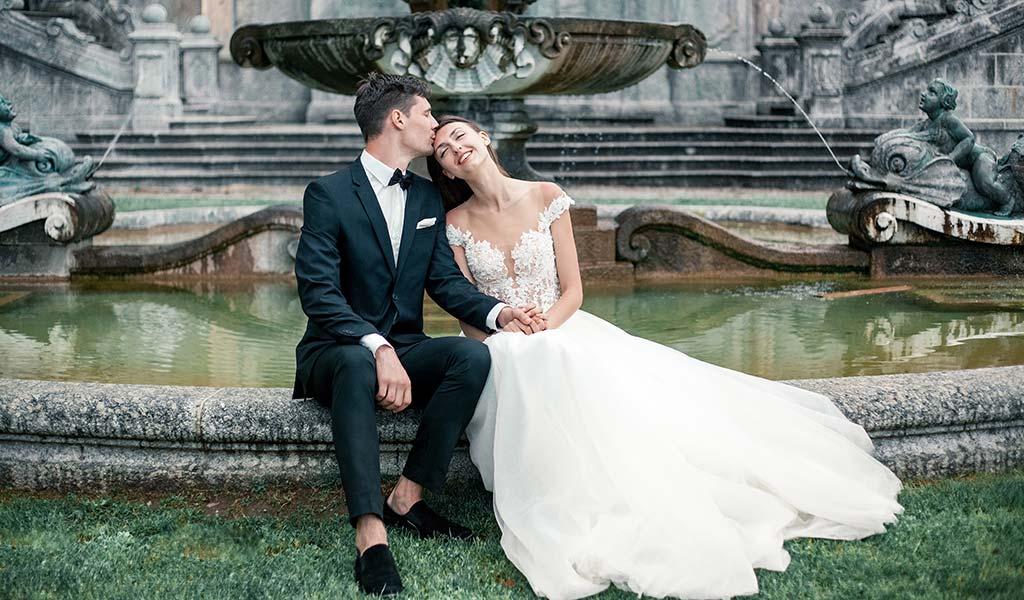 Een bruiloft plannen: Het grote 10-stappenplan voor een stressloze huwelijksdag