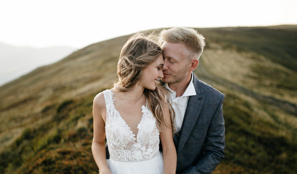 Wat is een elopement bruiloft?