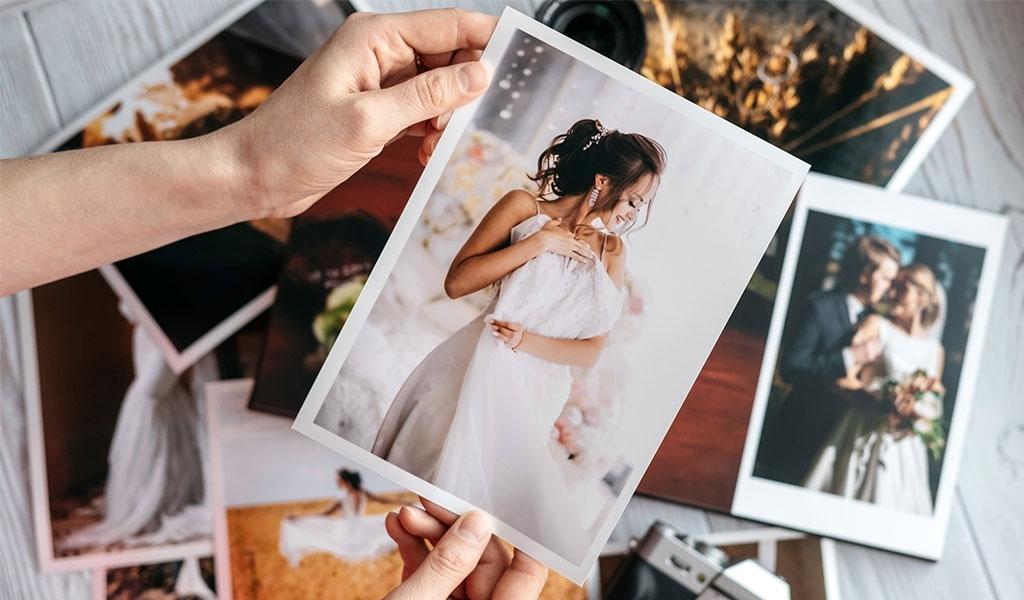De beste trouwfoto's; ideeën en inspiratie